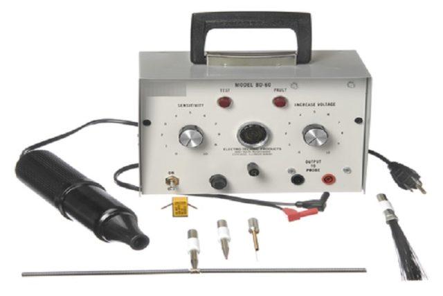 Characteristics Of The Top Leak-Detecting Tools