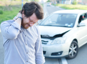 5 Common Injuries Sustained After a Car Accident