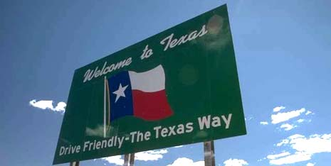 Some Facts About Texas Slogans