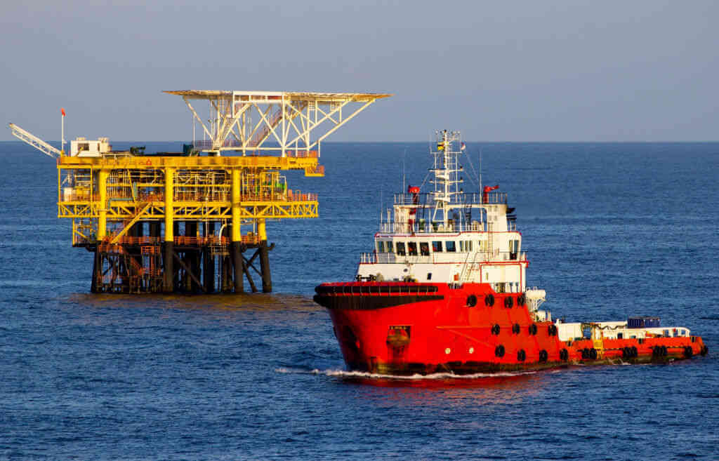 What You Need To Start An Oil Drilling Company