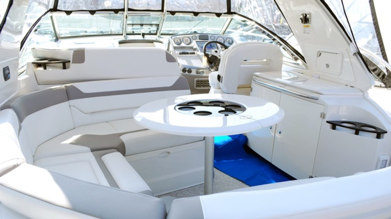 Keep Your Boat Clean With These Simple Tricks