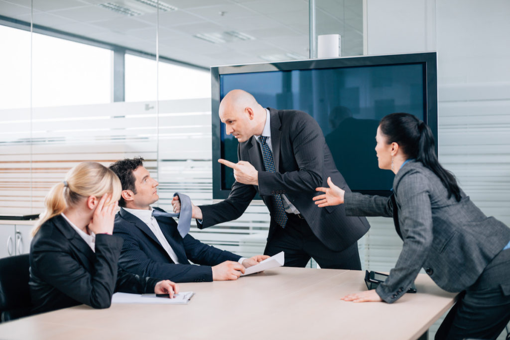 Prevent Workplace Violence By Hiring Security Guards
