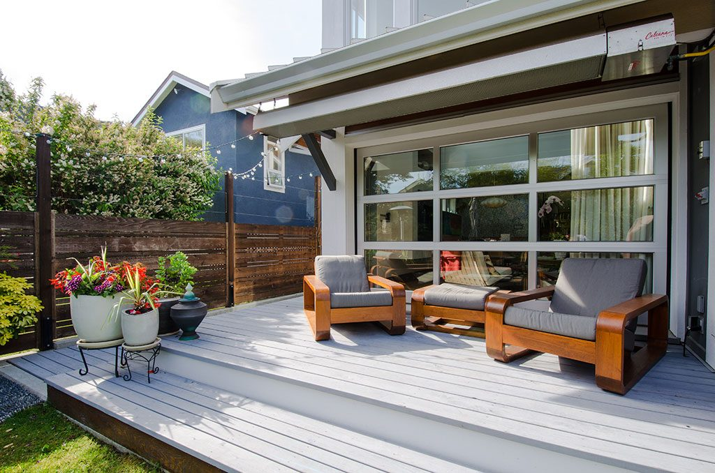 Beautify Your Outdoor Space