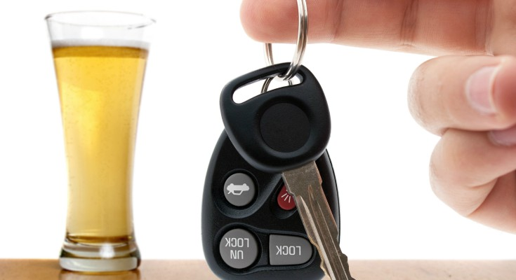 Get Home Safely and Don't Drink