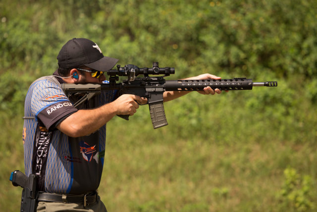 3 Three Things Gun Safety Training Gives You
