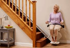 Benefits Of Installing A Chair Lift In A Home