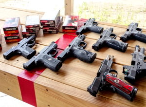 What To Know Before Owning A Gun