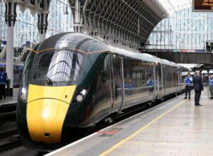 Advantage of Train Travel