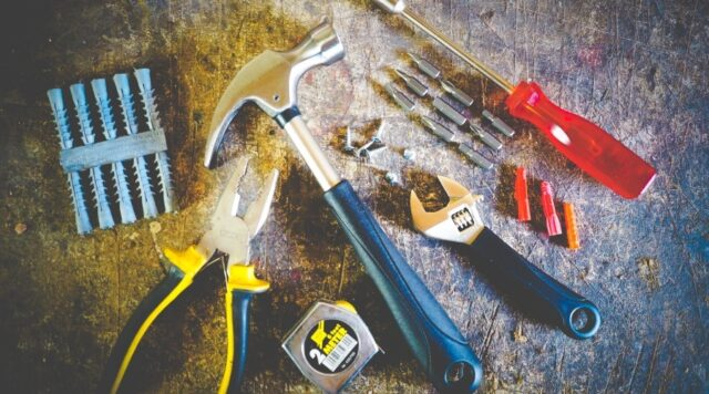 Types of Tools Everyone Needs