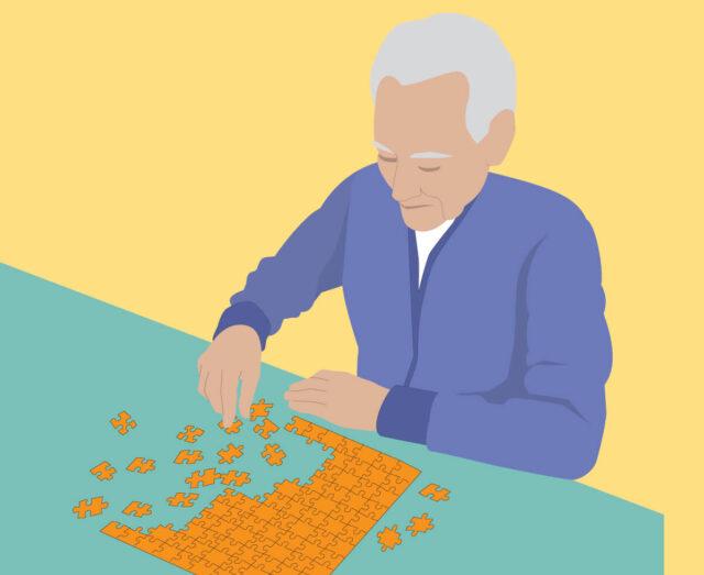 Importance of Brain Games for Seniors