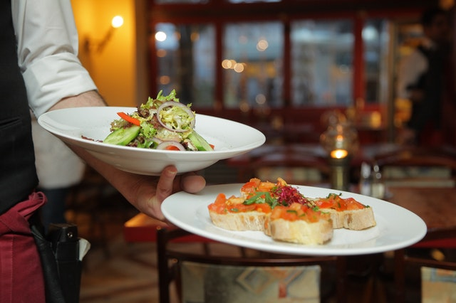 5 Things to Consider When Opening a Restaurant