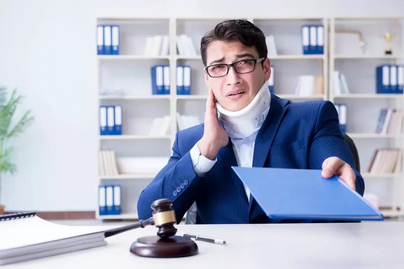Hiring Your Injury Lawyer