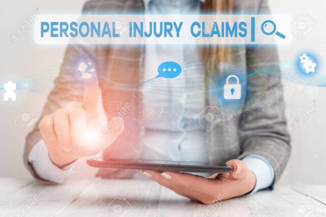 Get to know all about Personal Injury claims and compensations