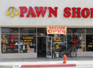Need A Quick Cash Loan? Local Pawn Shops Are There For Your Emergencies