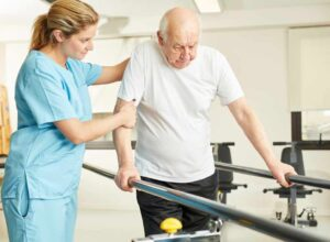 What to Expect at a Rehab Facility