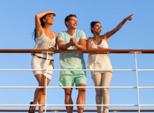 Top Reasons You Need To Go On A Cruise Vacation At Least Once In Life!