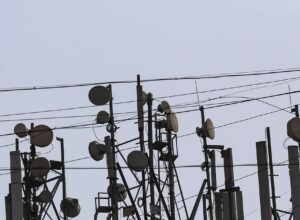 Slump Was Temporary, Telecom Sector Will Soon Revive, Says Aruna Sundararajan